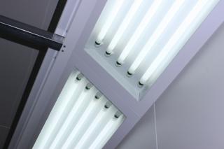 premium 5 tube light banks