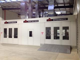 south city panels paint facility 2