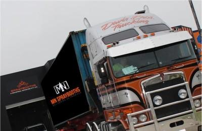 MN truck sample